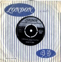 Brian Hyland - I Gotta Go (Cause I Love You)/Lop-Sided Over-Loaded (HLR  9262)